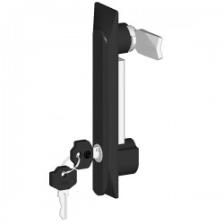 Swing Handle with lock MA01