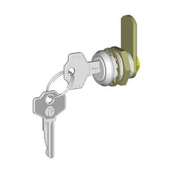 Lock G5 13 mm