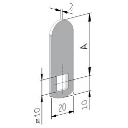 FLAT CAM SERIES 4A - 225ZB